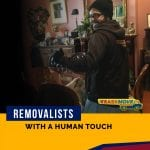 Antiques Removalists