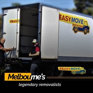 Truck Moving Services