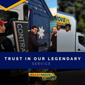 Easy Move Services