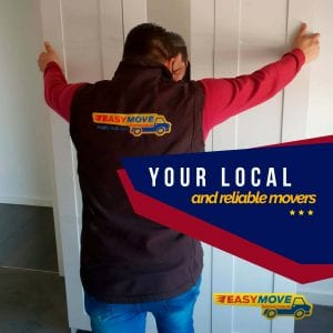 EasyMove Furniture Removalists