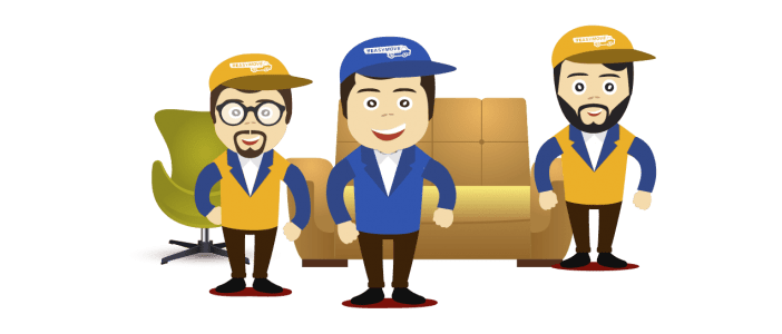 Movers in Melbourne